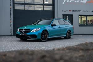 Mercedes-AMG E63 S Estate by Fostla