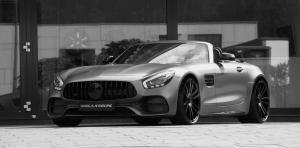 Mercedes-AMG GT C Cascais by Wheelsandmore 2017 года