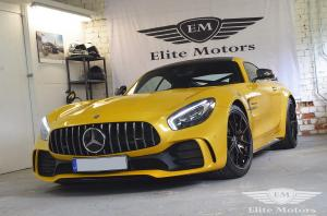Mercedes-AMG GT R by Elite Motors 2017 года