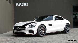 2017 Mercedes-AMG GT S Edition #1 by RACE!