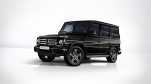 Mercedes-Benz G350 d Limited Edition 2017 года