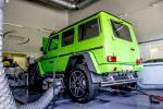 Mercedes-Benz G500 by DTE Systems 2017 года