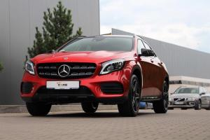 2017 Mercedes-Benz GLA220 4Matic by WrapStyle