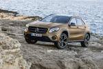 Mercedes-Benz GLA220 d 4Matic 2017 года