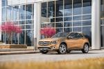 Mercedes-Benz GLA250 4Matic 2017 года
