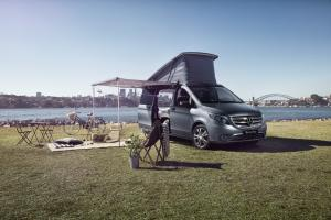 2017 Mercedes-Benz Marco Polo Activity