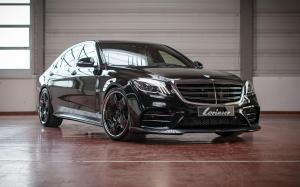 Mercedes-Benz S-Class by Lorinser (W222) '2017