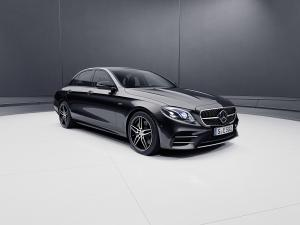2018 Mercedes-AMG E53 4Matic+