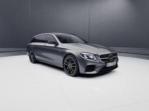 2018 Mercedes-AMG E53 4Matic+ Estate