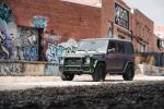 Mercedes-AMG G63 by MC Customs on Forgiato Wheels (Ventoso-ECL) 2018 года