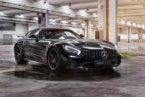 2018 Mercedes-AMG GT R by Edo Competition