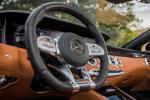 Mercedes-AMG S65 Cabriolet 2018 года (NA)