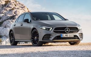 Mercedes-Benz A250 AMG Line Edition