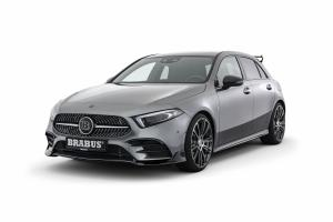 2018 Mercedes-Benz A250 B25 by Brabus