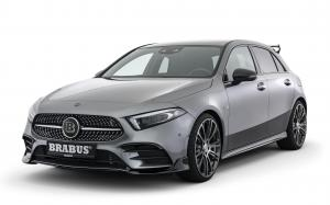 Mercedes-Benz A250 B25 by Brabus 2018 года