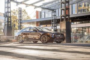 2018 Mercedes-Benz CLS450 4Matic AMG Line