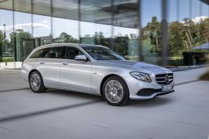 2018 Mercedes-Benz E300 de Avantgarde Line Estate
