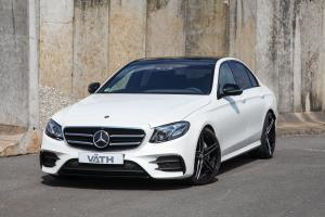 Mercedes-Benz E350 d by VATH 2018 года