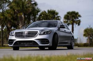 2018 Mercedes-Benz S560 Lang 4Matic AMG Line by RENNtech