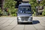 Mercedes-Benz Sprinter City 75 2018 года