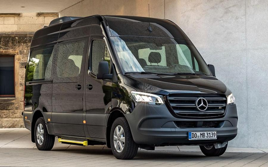 Mercedes-Benz Sprinter Mobility 23