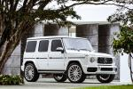 Mercedes-AMG G63 on Forgiato Wheels (F2.15-M) 2019 года