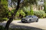 Mercedes-AMG GLC43 4Matic Coupe 2019 года