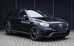 Mercedes-AMG GLC63 S 4Matic+ by Carlex Design 2019 года