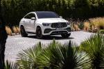 Mercedes-AMG GLE53 4Matic+ Coupe 2019 года