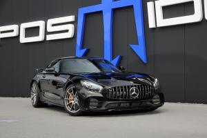 2019 Mercedes-AMG GT R RS830+ by Posaidon