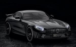 Mercedes-AMG GT R by O.CT Tuning 2019 года