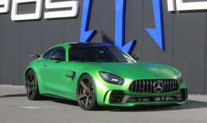 Mercedes-AMG GT R by Posaidon 2019 года