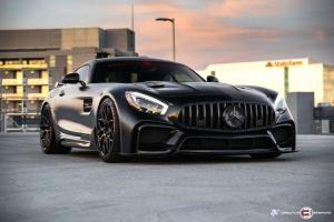 2019 Mercedes-AMG GT S by Creative Bespoke