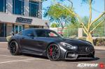 Mercedes-AMG GT S on Vossen Wheels (HF-2) 2019 года