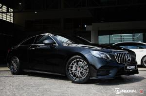 2019 Mercedes-AMG S63 S Coupe by ProDrive on Vossen Wheels (GM-X3 (3-Piece))