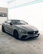 Mercedes-AMG S65 Coupe by Impressive Wrap 2019 года