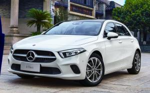 Mercedes-Benz A200 Style (W177) (CN) '2019