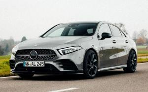 Mercedes-Benz A250 Sedan by Lorinser 2019 года