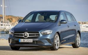 Mercedes-Benz B200 Progressive 2019 года (WW)