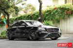Mercedes-Benz E-Class Estate by Permaisuri on Vossen Wheels (HF-3) 2019 года