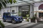 Mercedes-Benz G400 d AMG Line Stronger Than Time 2019 года