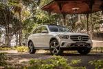 Mercedes-Benz GLC220 d 4Matic 2019 года (LA)