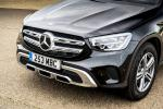 Mercedes-Benz GLC220 d 4Matic 2019 года (UK)