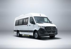 Mercedes-Benz Sprinter Tourist 516 CDI 2019 года