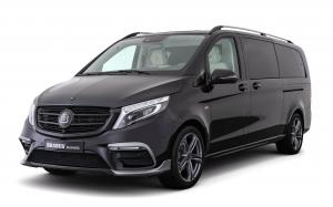 Mercedes-Benz V250 d Business Plus by Brabus 2019 года