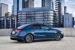Mercedes-AMG A35 4Matic Sedan 2020 года (AU)