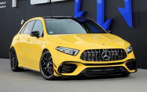 Mercedes-AMG A45 RS 525 by Posaidon 2020 года
