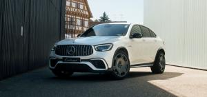Mercedes-AMG GLC63 S 4Matic+ Coupe by Lorinser