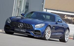 Mercedes-AMG GT S by Senner Tuning 2020 года