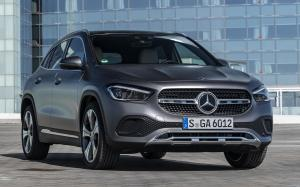 Mercedes-Benz GLA220 d 4Matic Progressive Line (H247) (WW) '2020